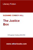 justice box book cover