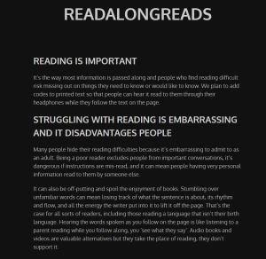 readalongreads image