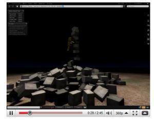 still from havok7 video