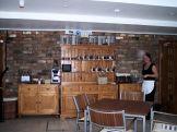 Breakfast room, Blue Bell Hotel, Burton Agnes